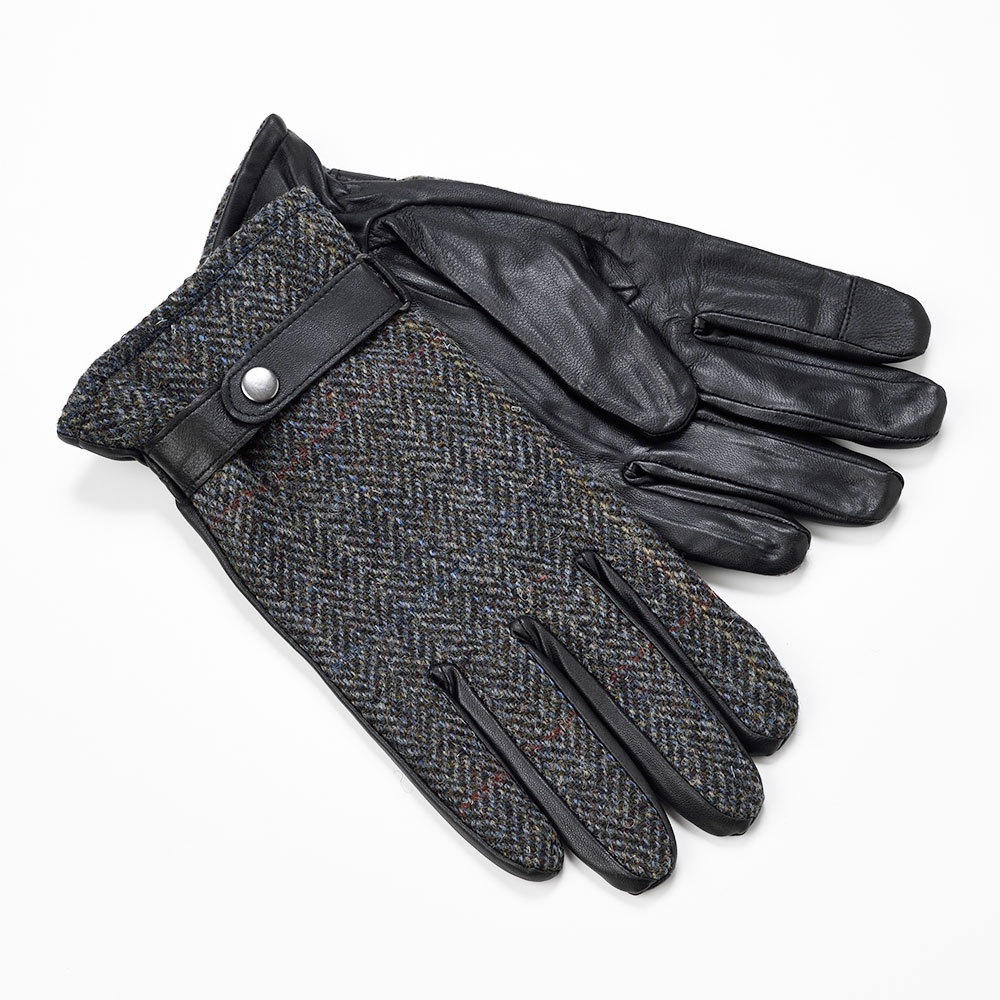 Harris Tweed Glove 2012(ハリス ツイード グローブ)