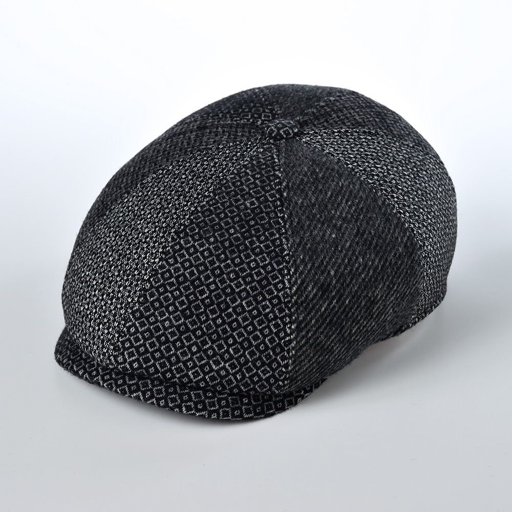 Galles Wool(ウェールズ ウール)BT910 Grey