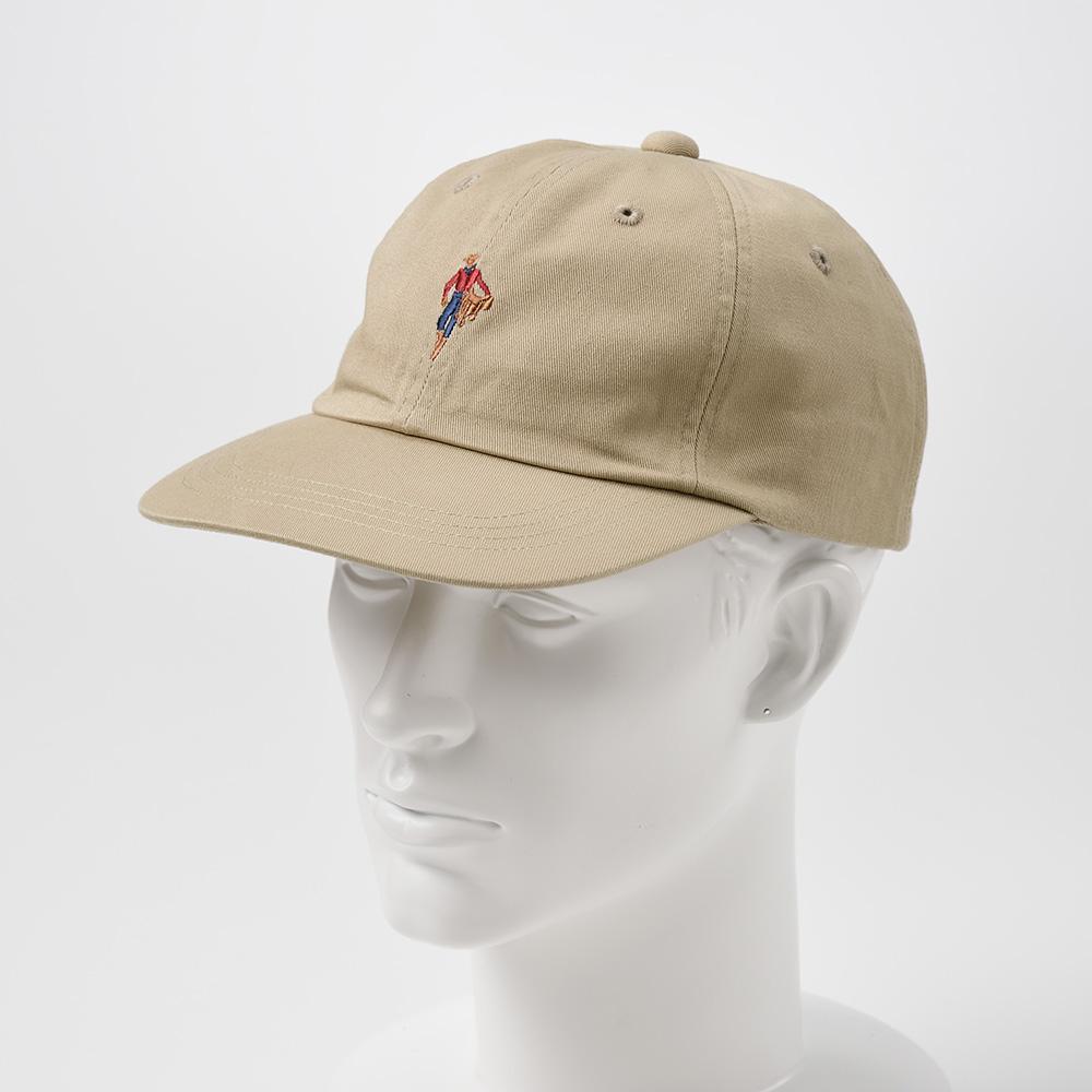 MASCOT CAP SE409(マスコットキャップ SE409)