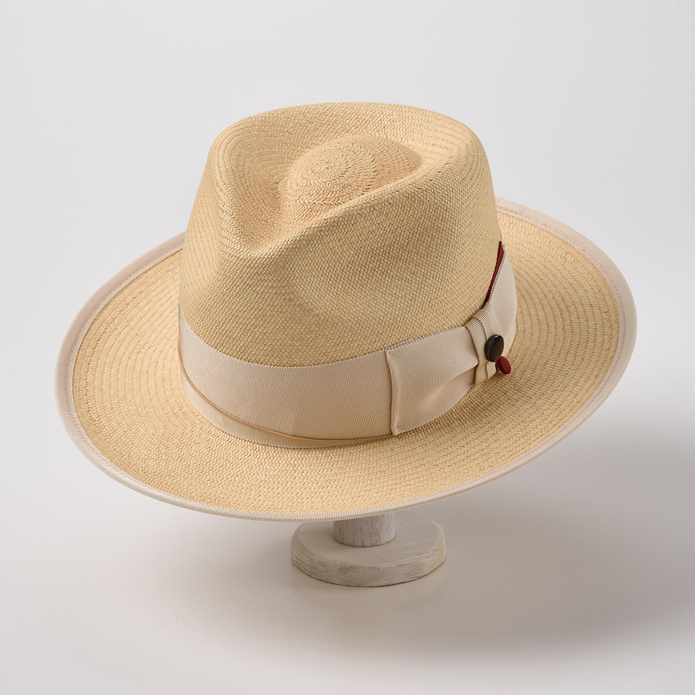 G6 PANAMA HAT SE464 Natural(G6パナマハット SE464)