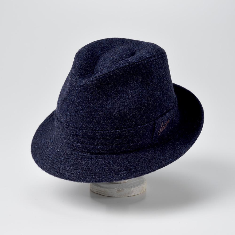 CASHMERE MIX HAT(カシミヤミックスハット)SE132