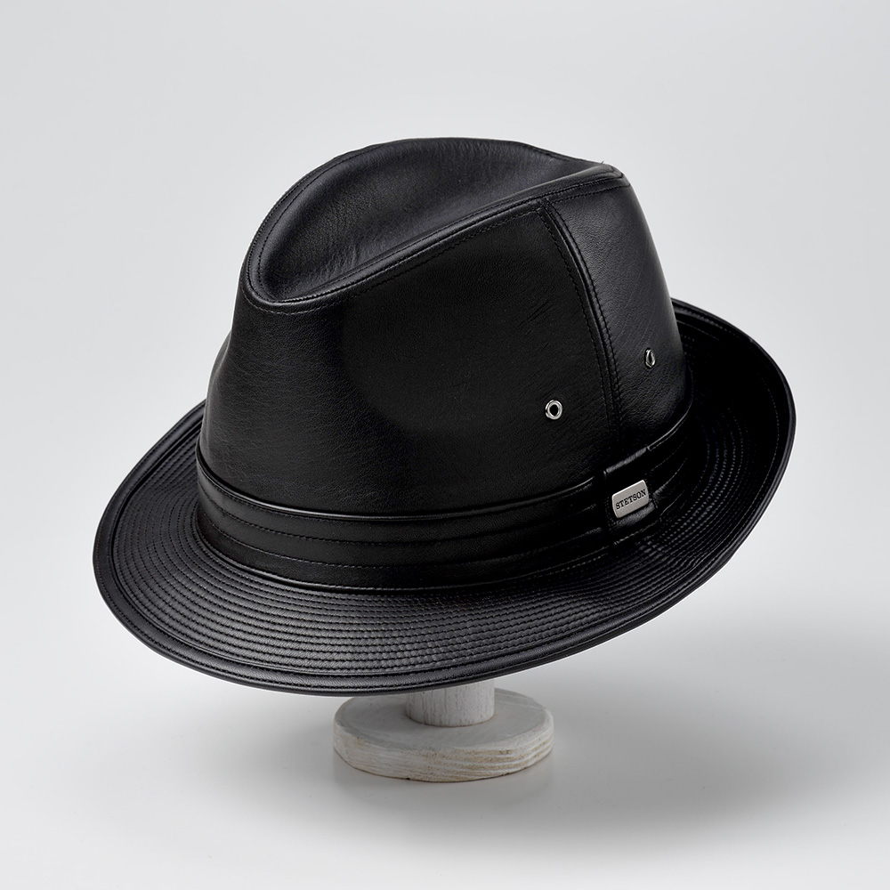 LEATHER HAT(レザーハット)SE150