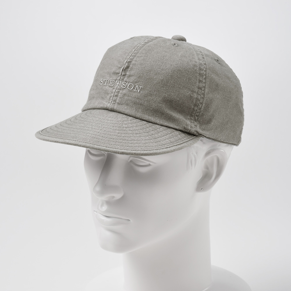 CAP OVERDYE COTTON SE077(キャップ オーバーダイ コットン SE077)