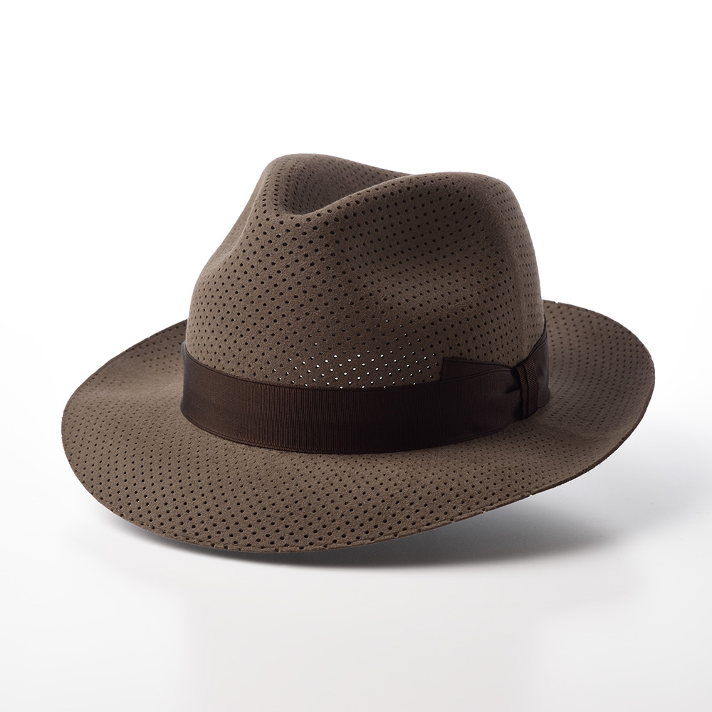 Rabbit Fur Hat(ラビットファー ハット) T1751