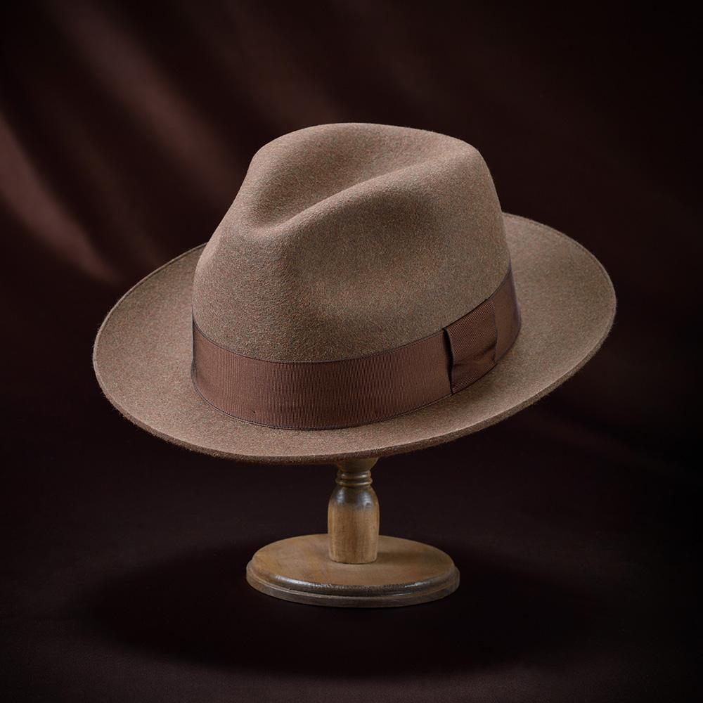 363 melange fedora 363 メランジェフェドラ 帽子通販 紳士ブランド